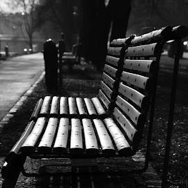 by Pavel Vlček - Black & White Street & Candid