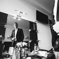 Wedding photographer Vasiliy Popov (VasiliyPo). Photo of 12.10.2016