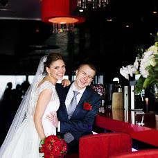 Wedding photographer Ekaterina Ivanova (ivkate). Photo of 14.03.2016