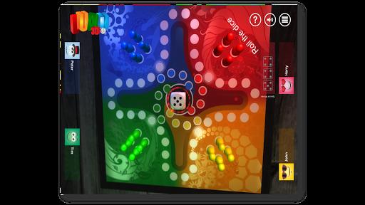 玩免費棋類遊戲APP|下載LUDU 3D app不用錢|硬是要APP