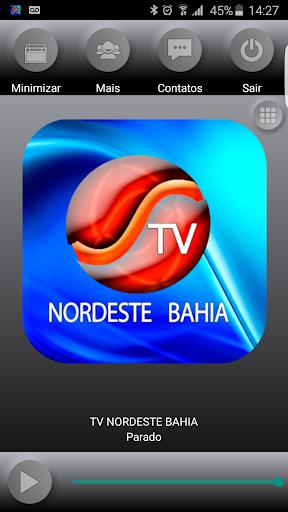 TV Nordeste Bahia