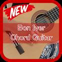 Bon Iver Chords icon