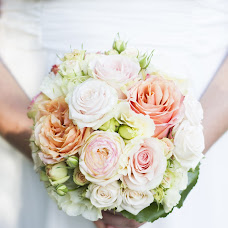 Wedding photographer Eva Röske (herzmomente). Photo of 08.09.2015