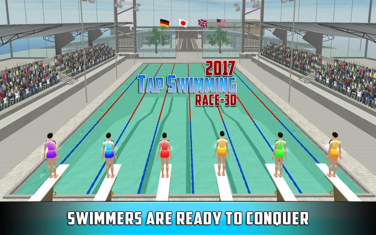 Olympic Swimming Pool 2017 olympic swimming races 2017 events for 2020 olympics including