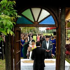 Wedding photographer Fabian Florez (fabianflorez). Photo of 23.03.2018