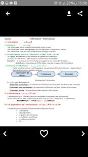 QCM-Cours en informatique for PC-Windows 7,8,10 and Mac apk screenshot 8