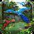 3D Rainforest Live Wallpaper file APK for Gaming PC/PS3/PS4 Smart TV