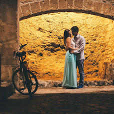 Wedding photographer Jordi Tudela (jorditudela). Photo of 19.10.2017