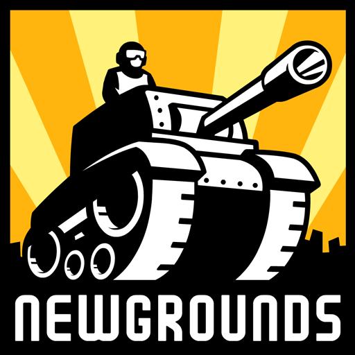 Newgounds Game Zone