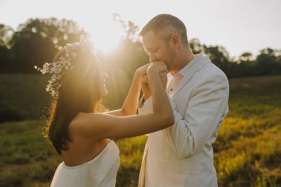 ช่างภาพงานแต่งงาน Khampee Sitthiho (phaifolios) ภาพเมื่อ 13.06.2019