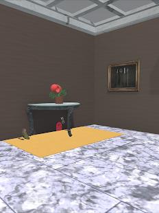 Room Escape: The Wizard's Lair