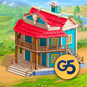 Jewels of the Wild West・Match 3 Gems. Puzzle game icon