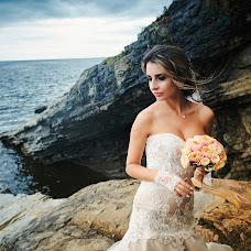 Wedding photographer Boris Nesterov (Bornest). Photo of 17.09.2016