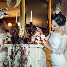 Wedding photographer Nataliya Burmistrova (bel4onok). Photo of 24.12.2015