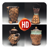 Pottery Designs Ideas