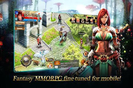Arcane Online (MMORPG) 2.2.3 screenshot 2091046