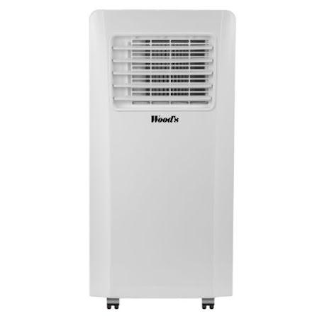 Luftkonditionering Roma