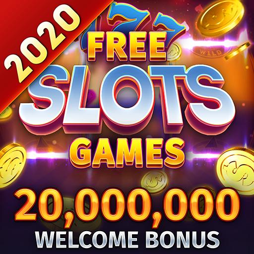 Slots Spirits™: Free Slot Machine Casino Game 2020