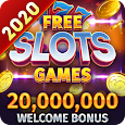 Slots Spirits™: Free Slot Machine Casino Game 2020