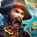 Pirate Sails: Tempest War icon