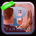 Tip Pandora Radio StationMusic icon