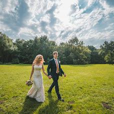 Wedding photographer Artem Toloknov (ArtolPhoto). Photo of 16.11.2017