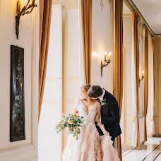 Wedding photographer Lena Kos (Pariswed). Photo of 19.01.2018