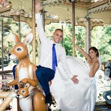 Wedding photographer Anna Shuliko (id83684788). Photo of 15.04.2017