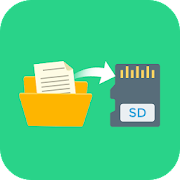 Move Files to SD Card : Move To SD Card