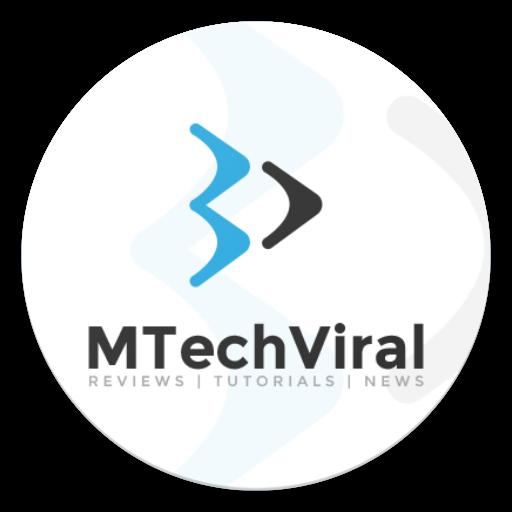 MTechViral avatar image