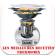 Recettes Thermomix France