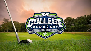 PXG College Golf Showcase thumbnail