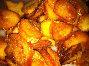 Bagel Chips !