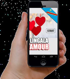 LINGALA AMOUR - náhled