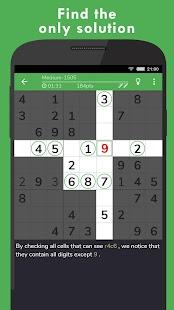 Sudoku Kingdom-A New Original Sudoku Game - náhled