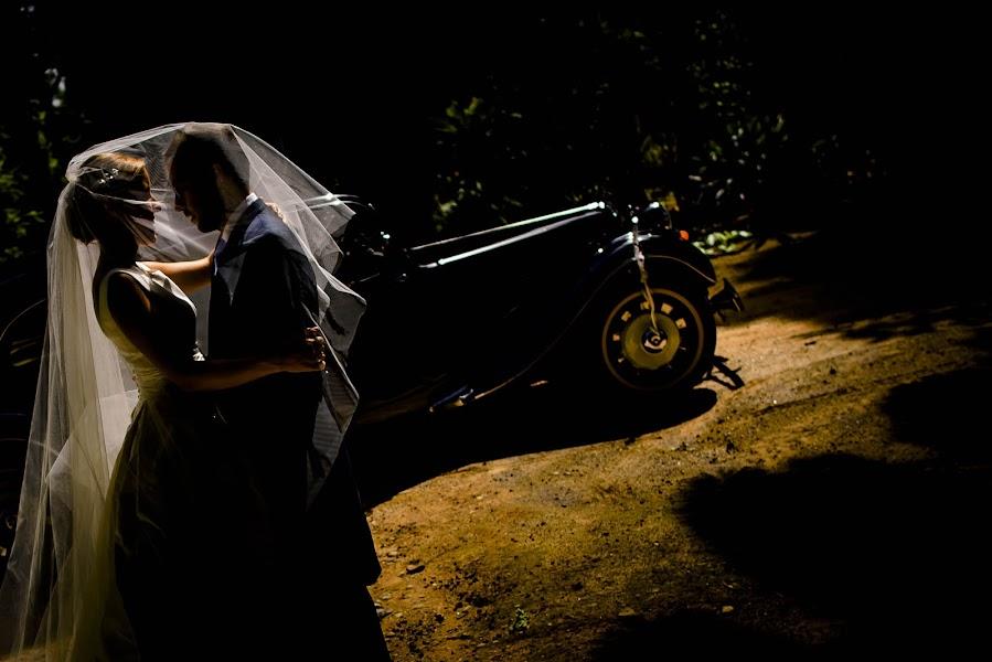 Wedding photographer Olmo Del valle (olmodelvalle). Photo of 10.03.2016
