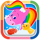 My Pet Rainbow Horse for Kids file APK Free for PC, smart TV Download