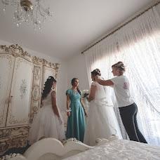 Wedding photographer Antonio Passiatore (passiatorestudio). Photo of 02.05.2018