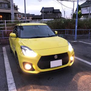 スイフトスポーツ ZC33S のカスタム事例画像 石田ゆうすけさんの2018年09月18日12:11の投稿