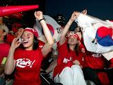 Le football a commencé en Corée du Sud, un vétéran marque le premier but de la saison