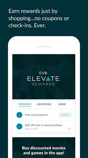 Elevate Rewards screenshots 1
