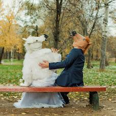 Wedding photographer Roman Bernard (brijazz). Photo of 26.11.2014