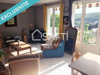 appartement à Deville-les-rouen (76)