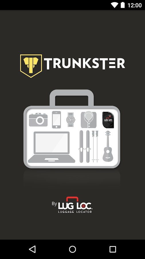 Trunkster- screenshot