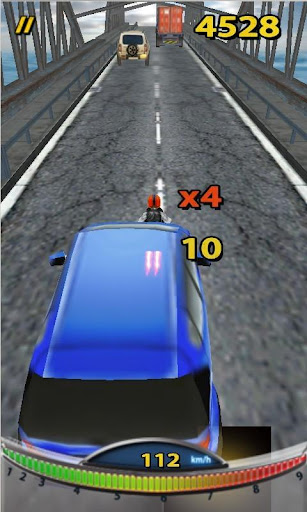 SpeedMoto screenshot 3