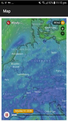 Live Weather: Weather Forecast App APK download | APKPure.co