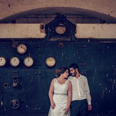 Wedding photographer Fernando Vieira (fernandovieirar). Photo of 21.04.2017