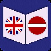 English To Latvian Dictionary