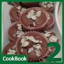 CookBook Resep Kue & Camilan 2 APK