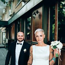 Wedding photographer Nikolay Yakovlev (nikolayyaha). Photo of 26.09.2017